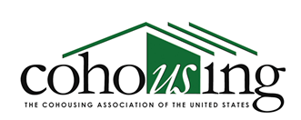 cohousing association logo
